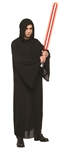 Hooded Sith Robe Dlx Star Wars Adult