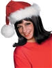 Monarch Santa Hat - Adult