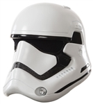 Star Wars First Order Stormtrooper Mask