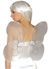 CHIFFON ANGEL WINGS