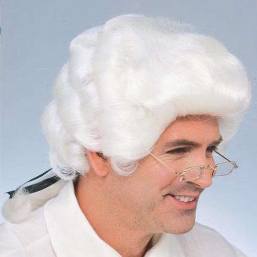 Colonial Wigs