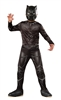 Black Panther Value Kid's Costume - Large