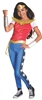 DC Hero Girls Wonder Woman Dlx Kid's Costume - Medium