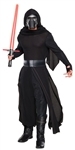 Kylo Ren Star Wars Adult Deluxe Costume - Extra Large