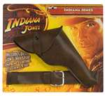 INDIANA JONES GUN/HOLSTER