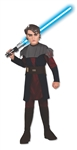 ANAKIN SKYWALKER 08 KDIS COSTUME - SMALL