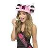 Bachelorette Party Drink Helmet