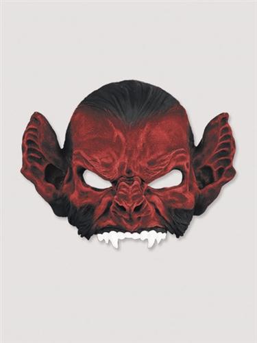 Red Bat Mask