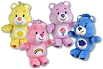 World's Smallest Care Bears