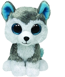 Slush Dog Beanie Boo's