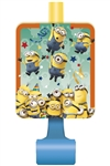 Despicable Me Minions Blowouts