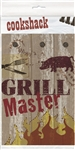 Grill Master Tablecover
