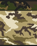 Military Camoflauge Lootbags