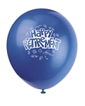 Happy Retirement Balloons