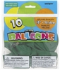Deep Forest Green 12in 10 Count Latex Balloons
