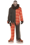 Evil Clown Costume - Teen Size
