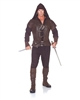 Assassin Adult Xxl Costume