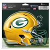 "Green Bay Packers Helmet Multi Use Decal - 5"" x 6"""