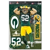 Clay Matthews Multi-Use Decals