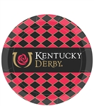 Kentucky Derby 7 inch Plates