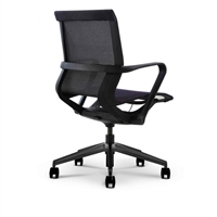 Ergonomic Conference Chair