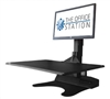 Adjustable-Height Desktop 1 Single
