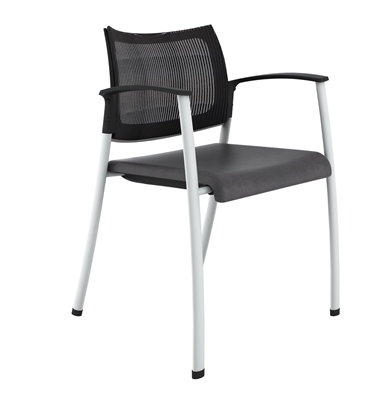Spazio - Visitor Mesh Chair