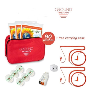 Ground Therapy Patch Kit - 90