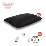 GT DOUBLE PILLOW COVER KIT