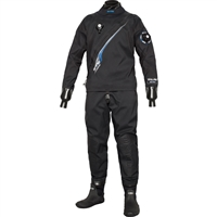 BARE Trilam Tech Dry Men's Drysuit