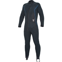 BARE SB System Mid Layer Full Men's Drysuit Undergarment
