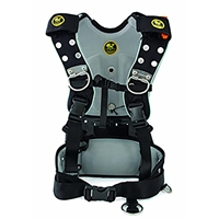 Poseidon BCD One Wing Harness
