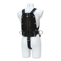Poseidon Harness W/Backplate