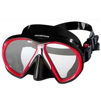 Atomic Aquatics SubFrame Diving Mask