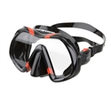 Atomic Aquatics Venom SubFrame Diving Mask