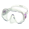 Atomic Aquatics Frameless Diving Mask