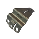 Black Rock Diving Equipment Universal Base Stainless Steel Light/Camera Bracket For Kirby Morgan SS Helmets