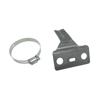 Black Rock Diving Equipment Stainless Steel Light Bracket