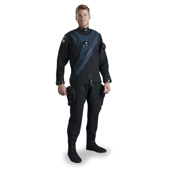 DUI CF200X Select Series Drysuit