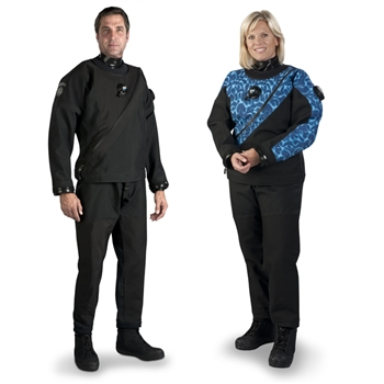 DUI FLX Extreme Select Series Drysuit