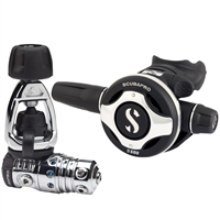 Scubapro MK25 EVO/S600 Diving Regulator