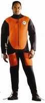 DUI MK1 Hot Water Suit System