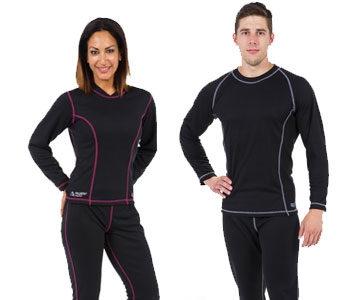 DUI Ecodivewear Base Layer Pants Undergarment