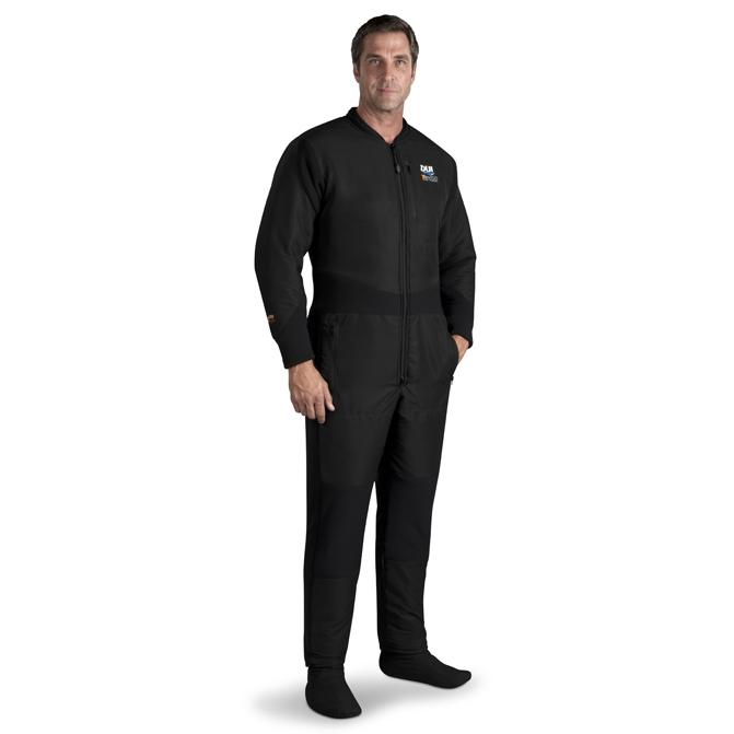 Dry suit undergarment 300 grams size  XXL