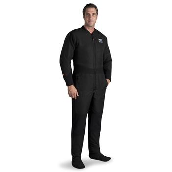 DUI Thinsulate XM450 Jumpsuit 28° - 45°F Undergarment