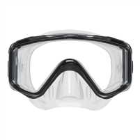 Scubapro Crystal VU Plus Diving Mask