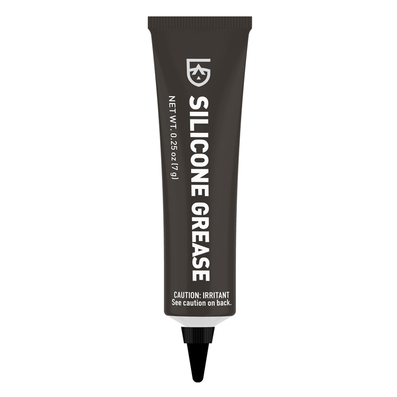 Silicone Grease 1/4 Oz