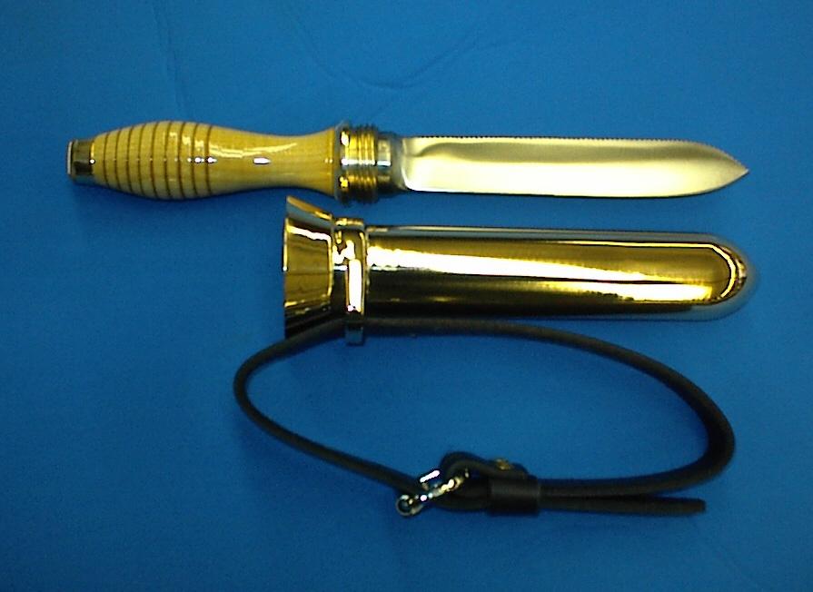Desco US Navy Divers Knife