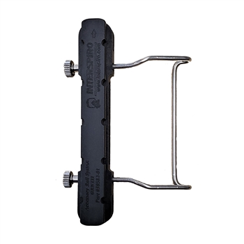 Accessory Rail for Interspiro Divator / AGA Full Face Mask