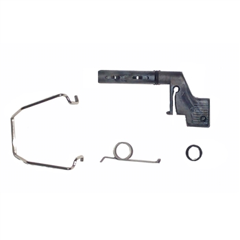 Interspiro Lever Assembly For AGA Full Face Mask